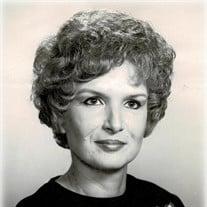 Betty Trahan