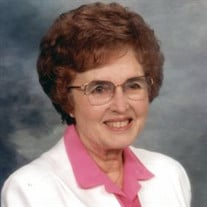 Gloria Singleton Anderson