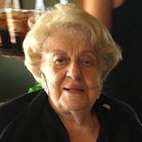 Josephine  C. Vokes