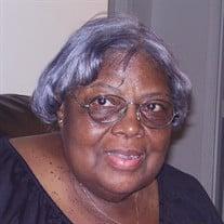 Eunice Sims