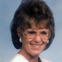 Lois F. Berry