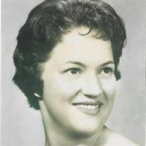 Audra Dane Booker