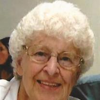 Dorothy May Fowler