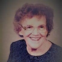 Mrs.  Jean Polk Pearcy
