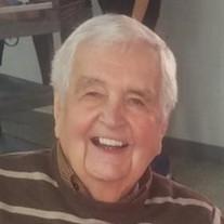 Daniel Robert Pecchio