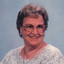 Everlena Whelchel Frazier