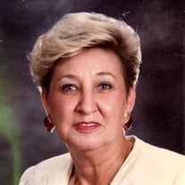 Patsy Emmons Murray