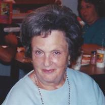Ingeburg Maria Tagge