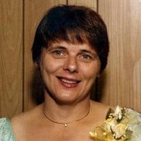Bernice B.  Ricke