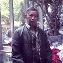 Ngoc Van Ho