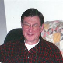 Alan D. Shebel
