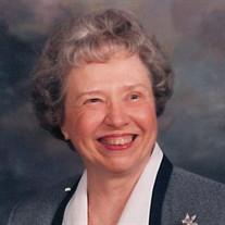 Mildred Joy Neely