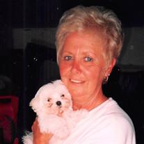 Peggy Sue Dyas