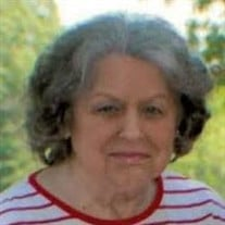 Norma Jean Mills