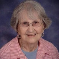 Mrs. Thelma Marie Gravelle Breton