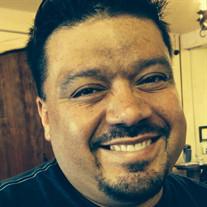 Oscar Eduardo Sandoval Reyes