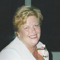 Anne Carol McHugh