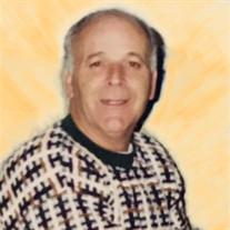 """Mr. Quincy  Edward """"Eddie"""" Starnes"""