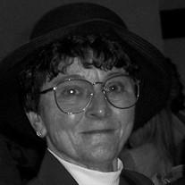 Elizabeth C. Musick
