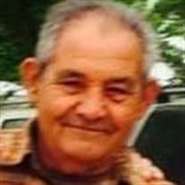 Ruben Reyna