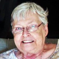 Kathleen G Johnson