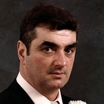 Angelo Stamatis