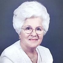 Anne Cecile Robertson