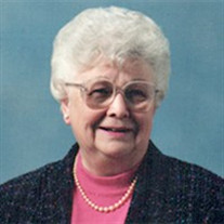 Delores Arlene Schleusner