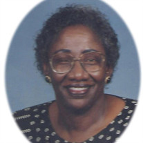 Edna Mae McFadden
