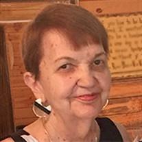 Jacqueline Ann Welton