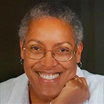 Sr. Tanya F. Williams, O.P.