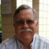 Richard Wayne Haskins