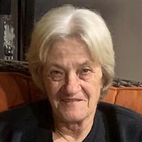 Linda Ann Istre