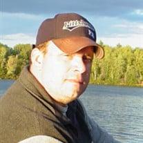 David Merle Bouley