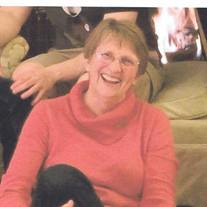 Nancy  Ellen Cooper