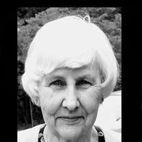 B. M. Barbara Van Ordstrand