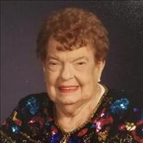 Shirley June Modesitt