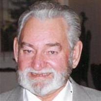 Armand E. Cote