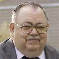 Marvin J. Winkler