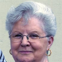 Janet Louise Justice
