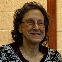 Carol Bootier Leonard