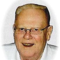 Michael Robert Acton