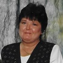 Patricia Ann Martin Bullington