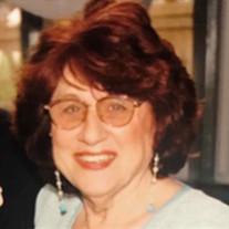 Mary F. Pepitone