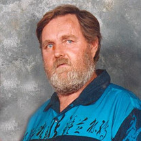 Roy Henry Bockman Jr