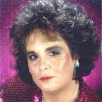 Starla Rae Waddell