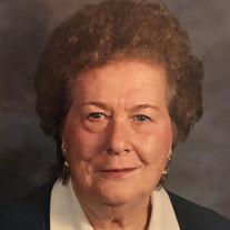 Louise Lewis Pendleton
