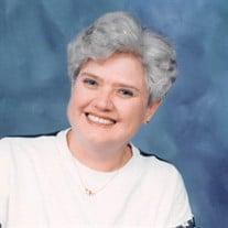 Trudy Chastain Calhoun