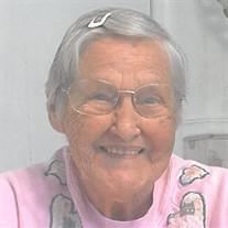 Beatrice Cora Dunphy
