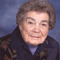 Ruby  Valentine Sheffield Watkins